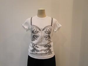 tricot : Tシャツ ¥14175