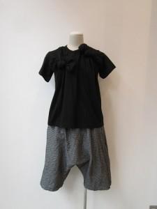 コムコム : Tシャツ ¥16800
