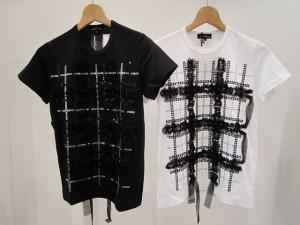 tricot : Tシャツ ¥26250