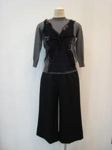 tricot : ニット ¥64050