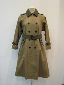 tricot : コート ¥65100