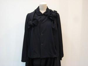 コムコム : ジャケット ¥65100