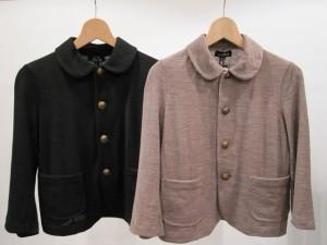 tricot : ジャケット ¥36750