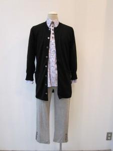 tricot : ニット ¥33600
