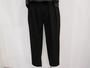 tricot : パンツ ¥23100
