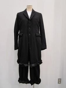 コムコム : ジャケット ¥76650