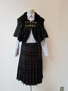 tricot : スカート ¥56700
