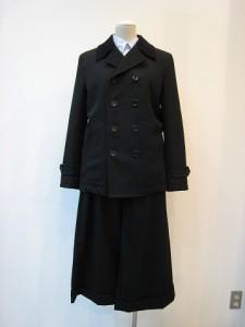 コムコム : コート ¥70350