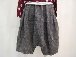 コムコム : パンツ ¥45150