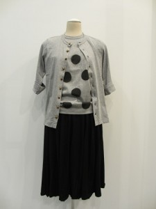 tricot : Tシャツ ¥13650