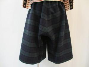 tricot : パンツ ¥47250