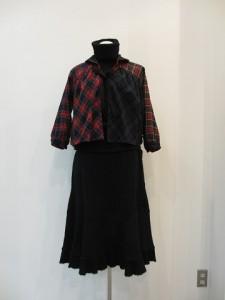 tricot : スカート ¥33600
