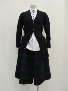 tricot : ニット ¥37800
