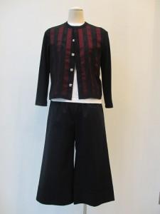 tricot : ジャケット ¥49350