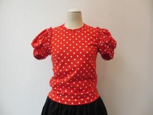 コムコム : Tシャツ ¥23100