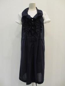 tricot : ワンピース ¥34650