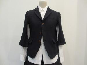 コムコム : ジャケット ¥67200