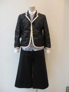 tricot : ジャケット ¥38850