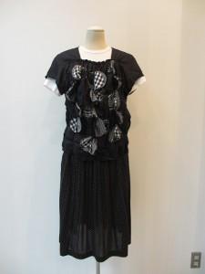 tricot : スカート ¥31500