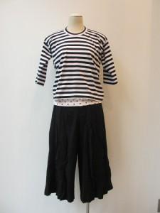 コムコム : Tシャツ ¥11025