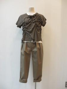 tricot : パンツ ¥24150