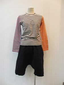 コムコム : Tシャツ ¥12600