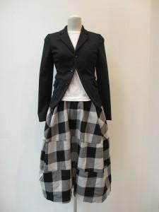 コムコム : スカート ¥50400