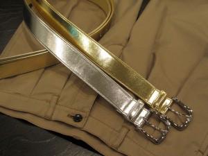 tricot : ベルト ¥6825