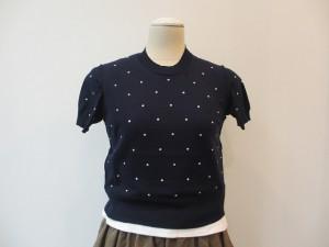 tricot : ニット ¥25200
