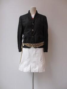 tricot : ジャケット ¥43050