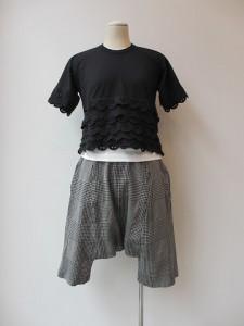 コムコム : Tシャツ ¥34650