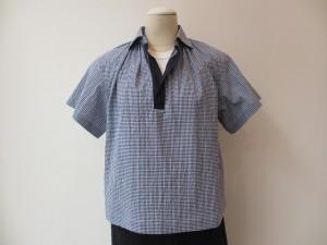 tricot : ブラウス ¥24150