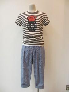 tricot : パンツ ¥22050
