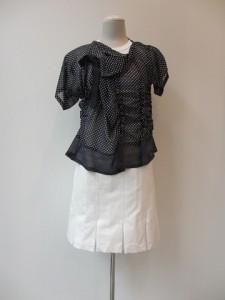 tricot : スカート ¥25200