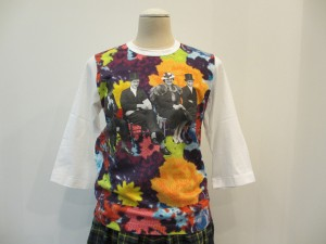 tricot : Tシャツ ¥22050