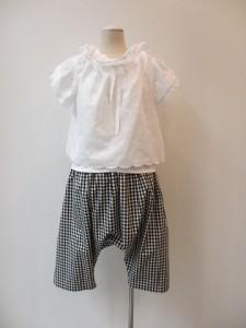 tricot : ブラウス ¥36750
