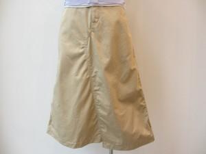 コムコム : スカート ¥23100