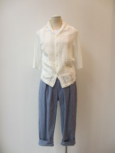 tricot : Tシャツ ¥29400