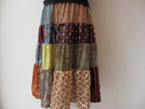 tricot : スカート ¥50400