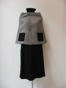 tricot : ジャケット ¥59850