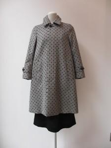 tricot : コート ¥79800