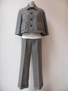tricot : パンツ ¥34650