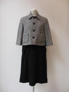 tricot : ジャケット ¥54600