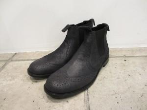tricot : ブーツ ¥48300
