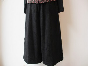 tricot : パンツ ¥35700