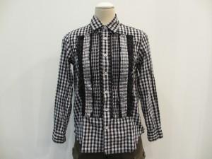 tricot : ブラウス ¥45150