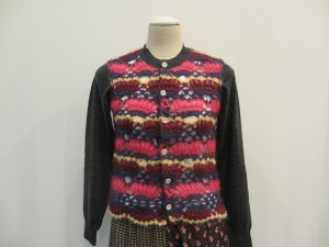 tricot : ニット ¥61950