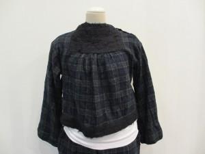 tricot : ブラウス ¥61950