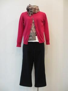 tricot : ニット ¥49350