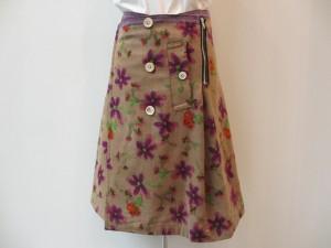 tricot : スカート ¥48300